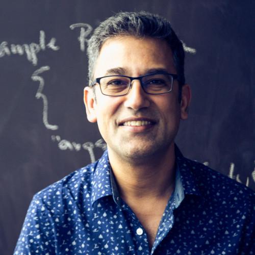 Sanjeev Sisodiya