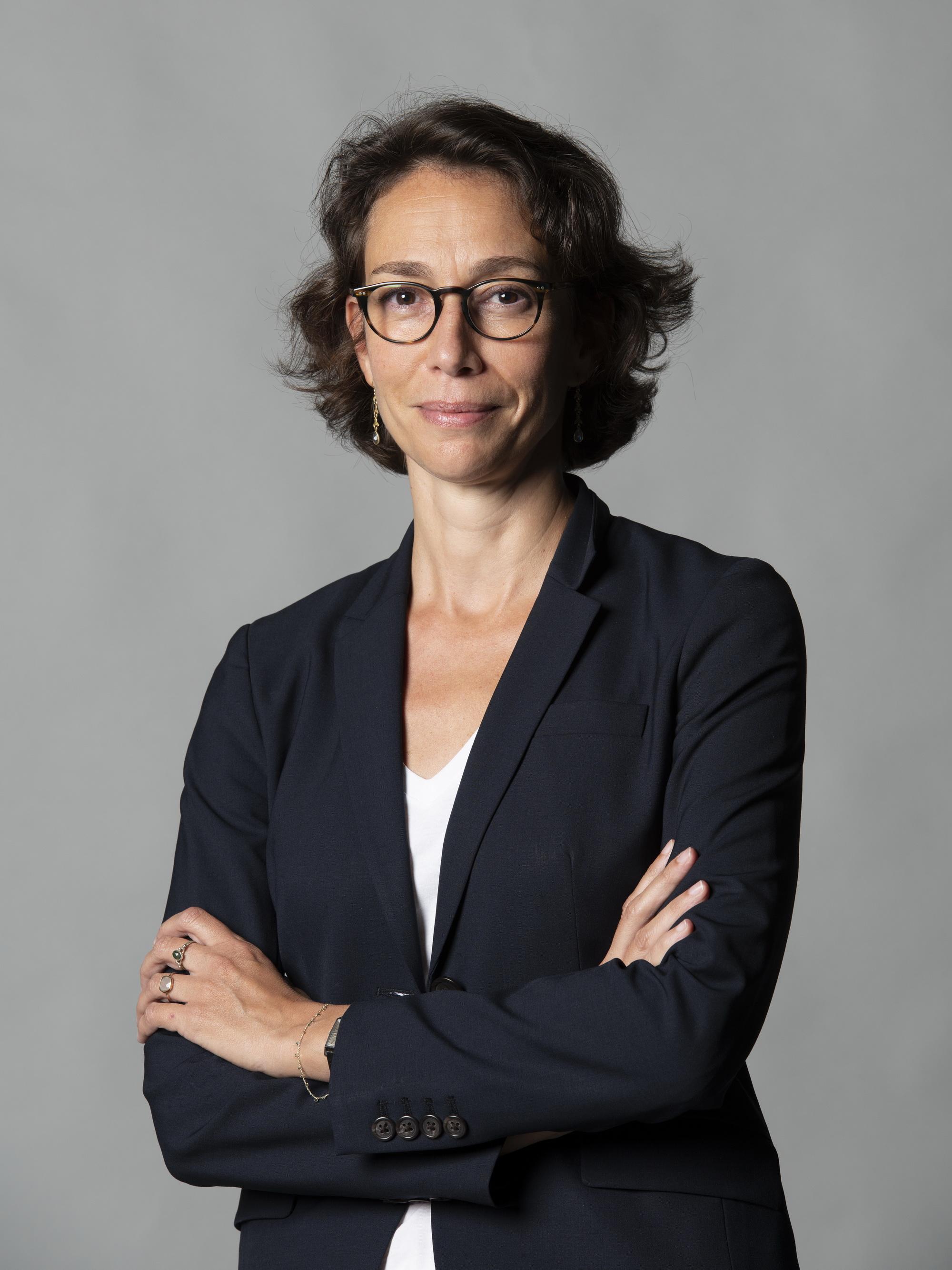 Muriel Lacoue Labarthe