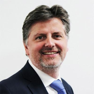 Stuart Welsman