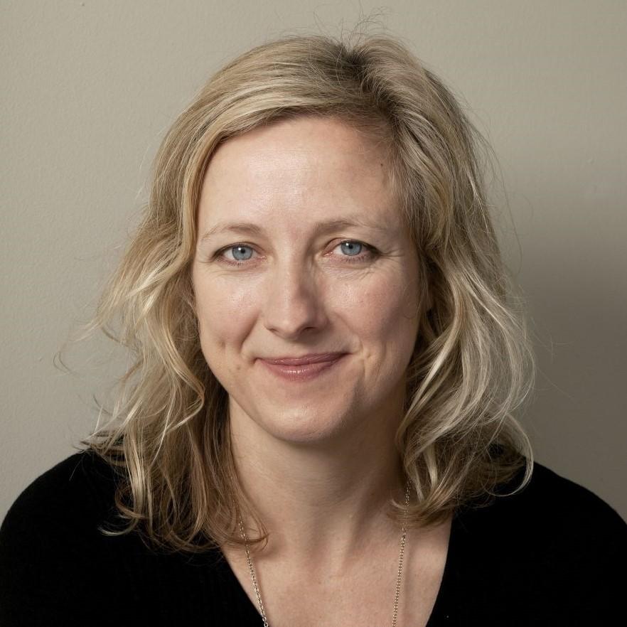 Carole Cadwalladr
