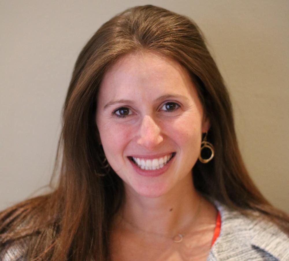 Sarabeth Berman