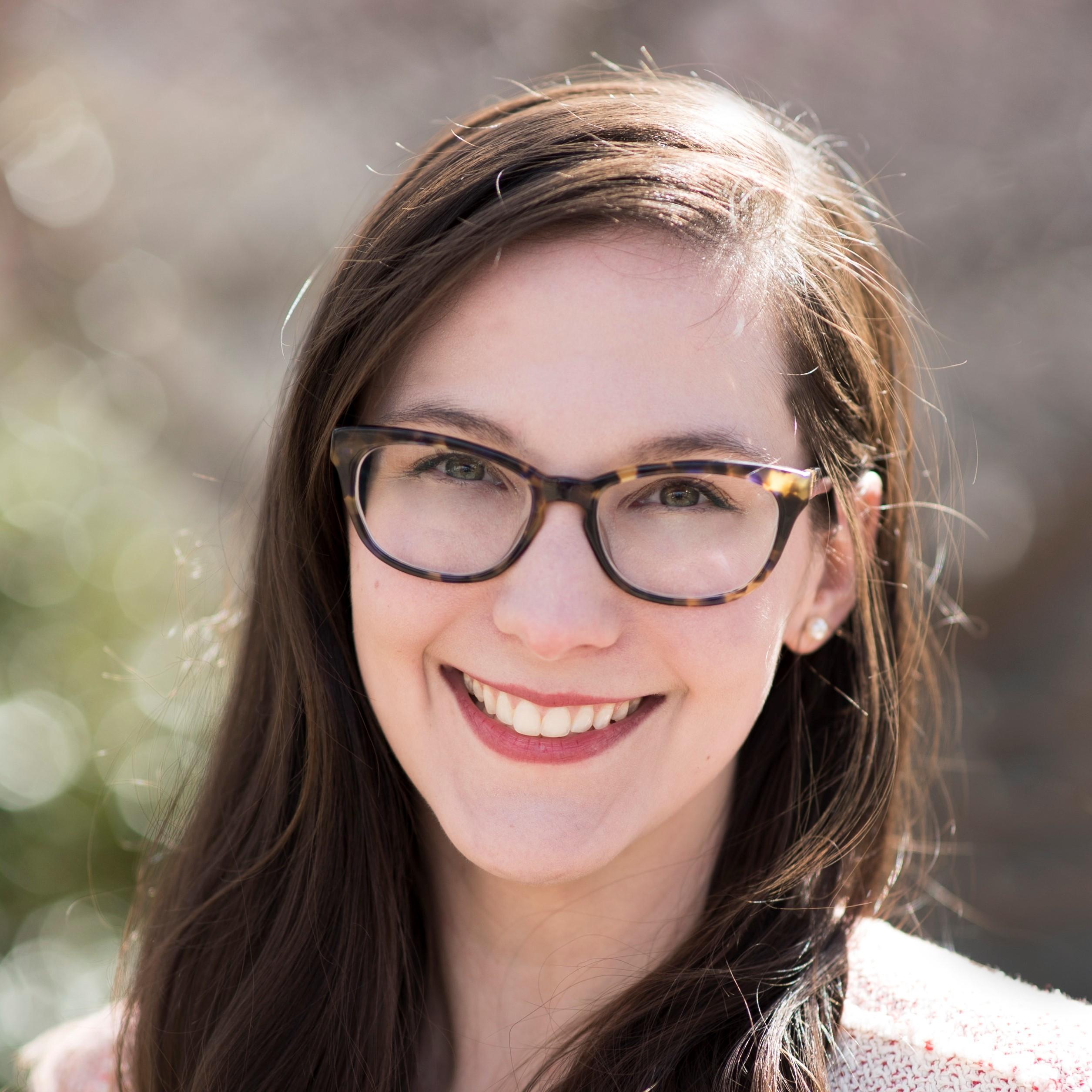 Sarah Ruger