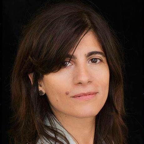 Graciela Mochkofsky