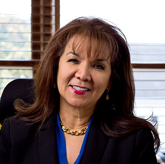 Hilda Gurdian