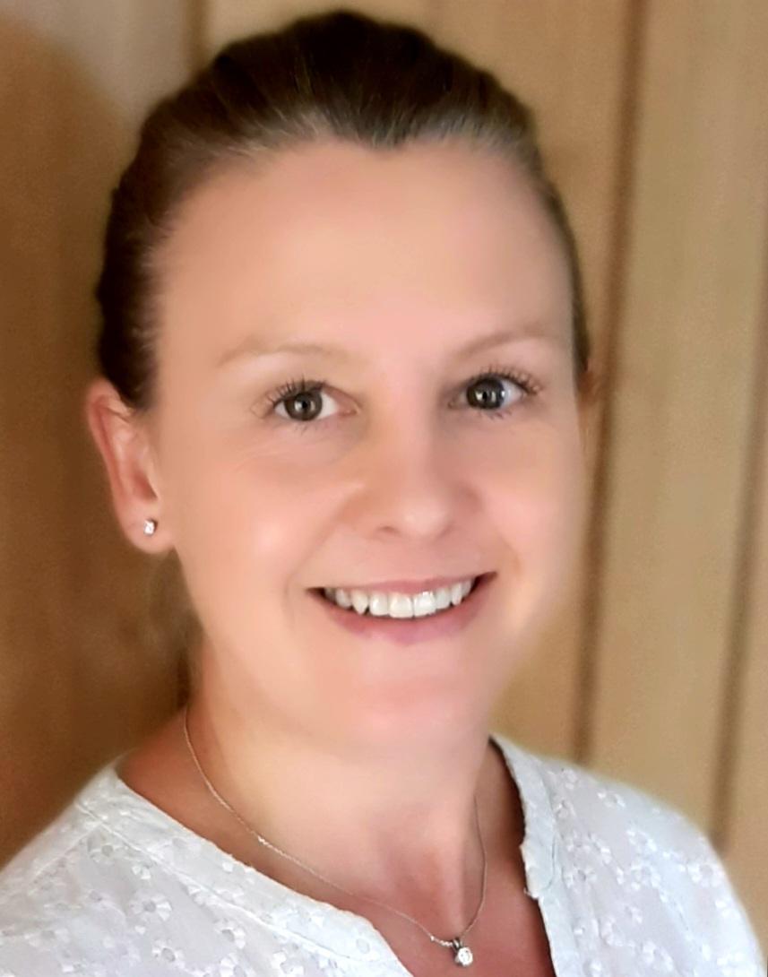 Katharine Angus