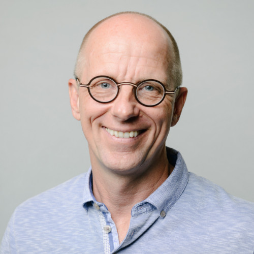 Jacco van der Kooij