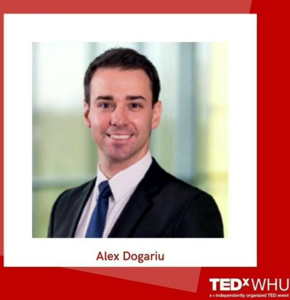 Alex Dogariu
