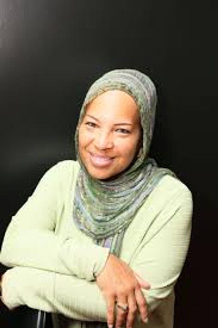 Dr. Nisa Muhammad