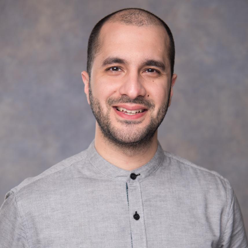 Jawad Bayat