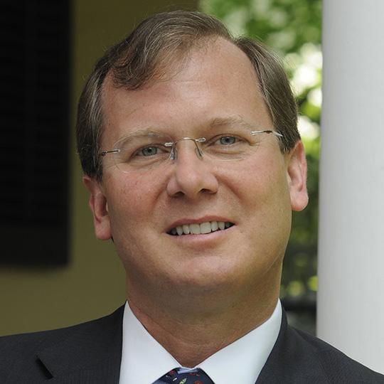 Michael Stallard