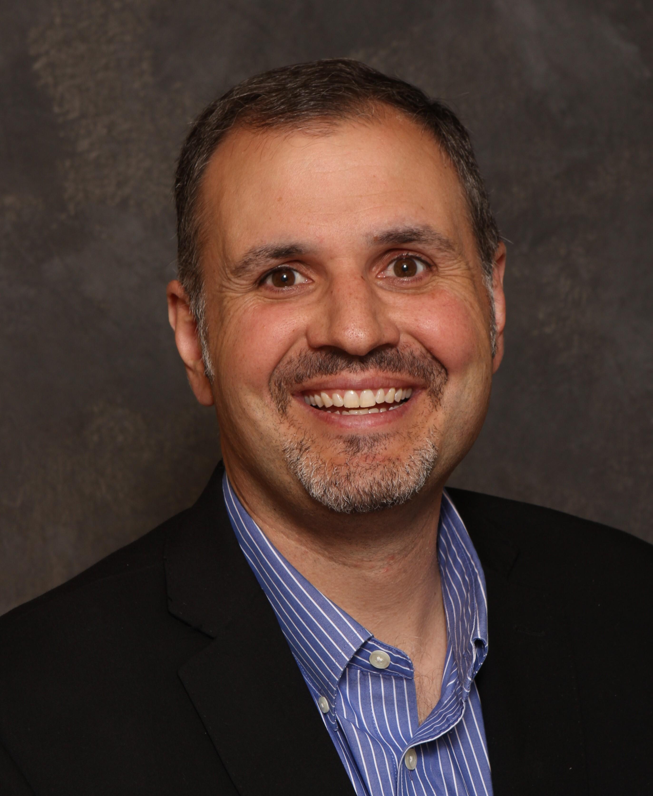 Jeff Borden