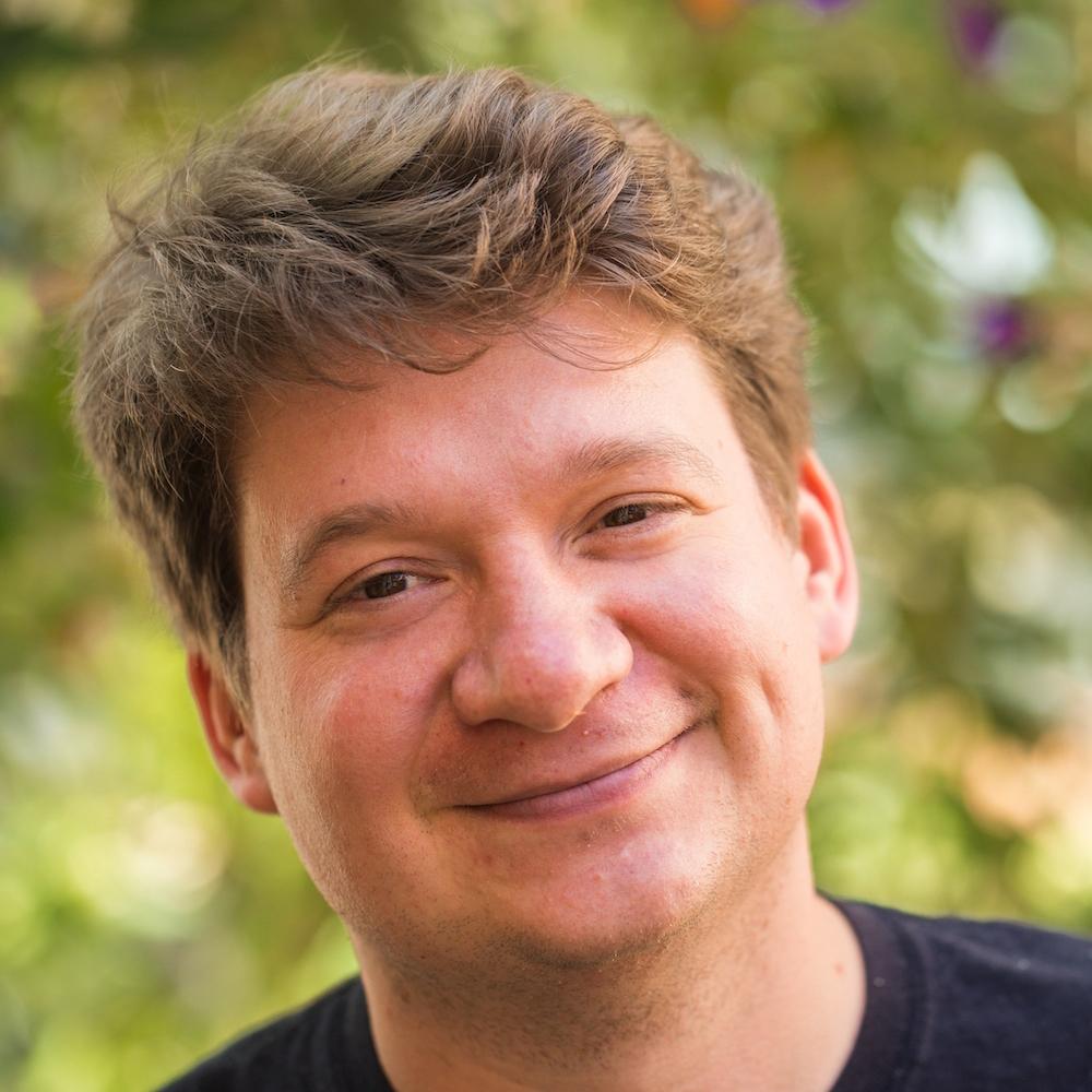 Simon Kozlov