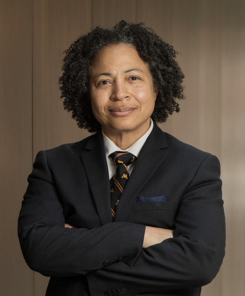 Dr. Renee Chrichlow