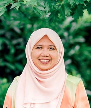 Azleena S. Azhar