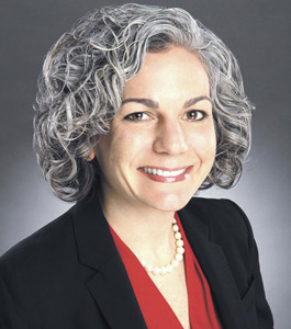 Laura Yates Clark
