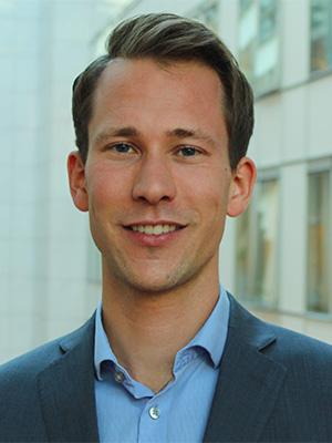 Nik Guggenberger