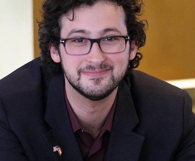 Seth Benzell