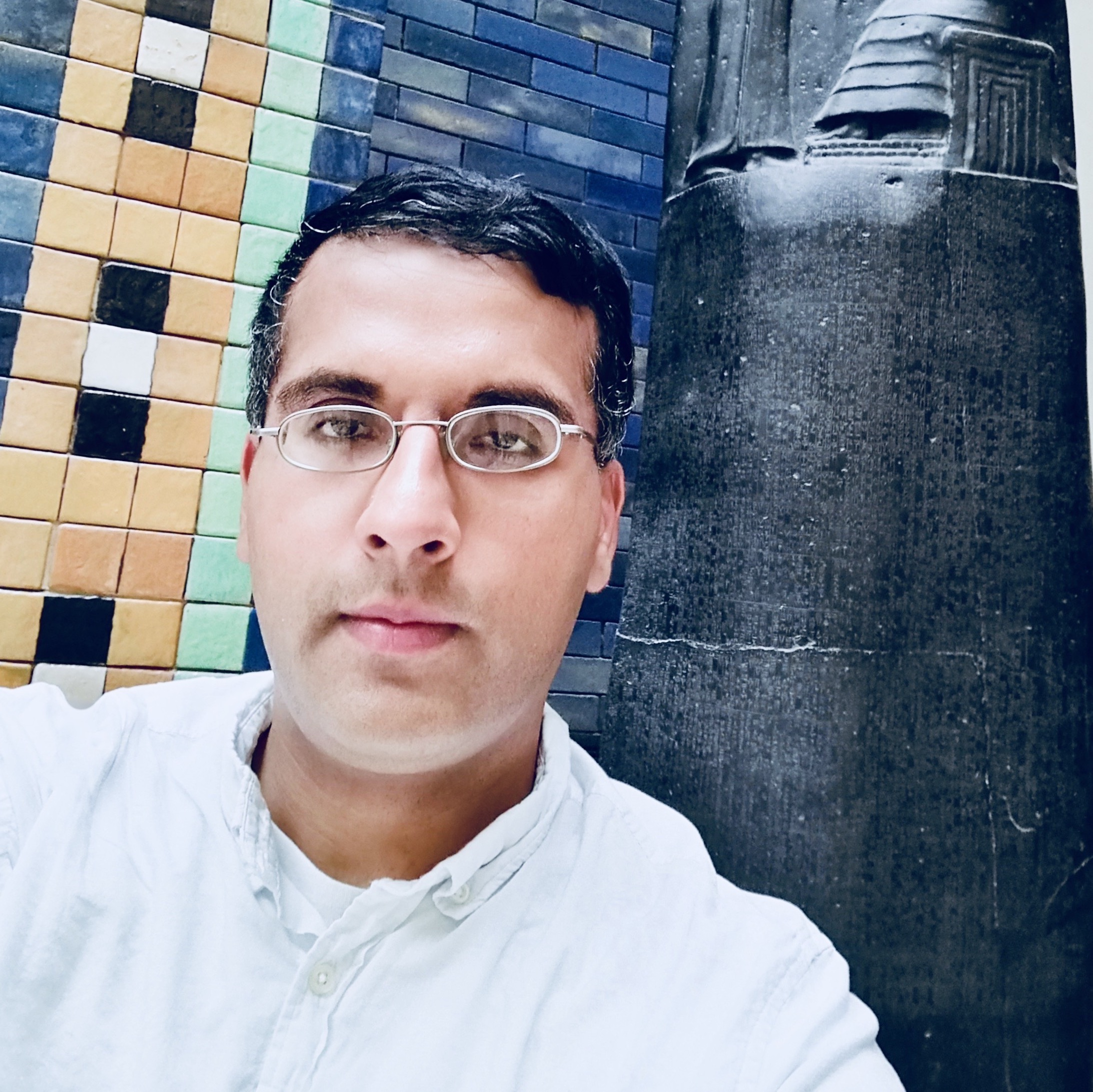 Faisal Chaudhry