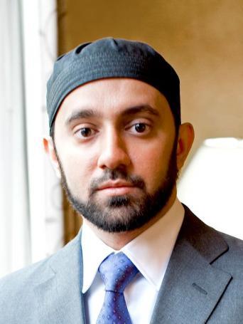 Khalid Latif