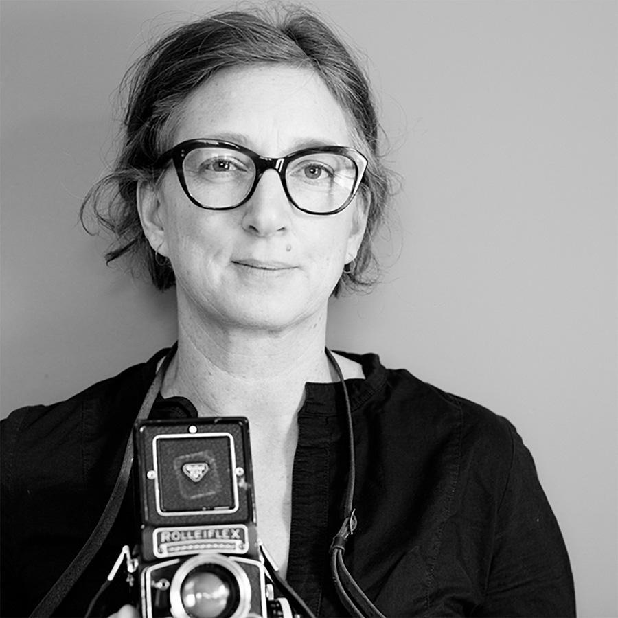 Meredith Heuer