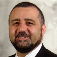 Hatem (Tim) Sahouri