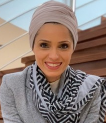 Iman Hassouneh
