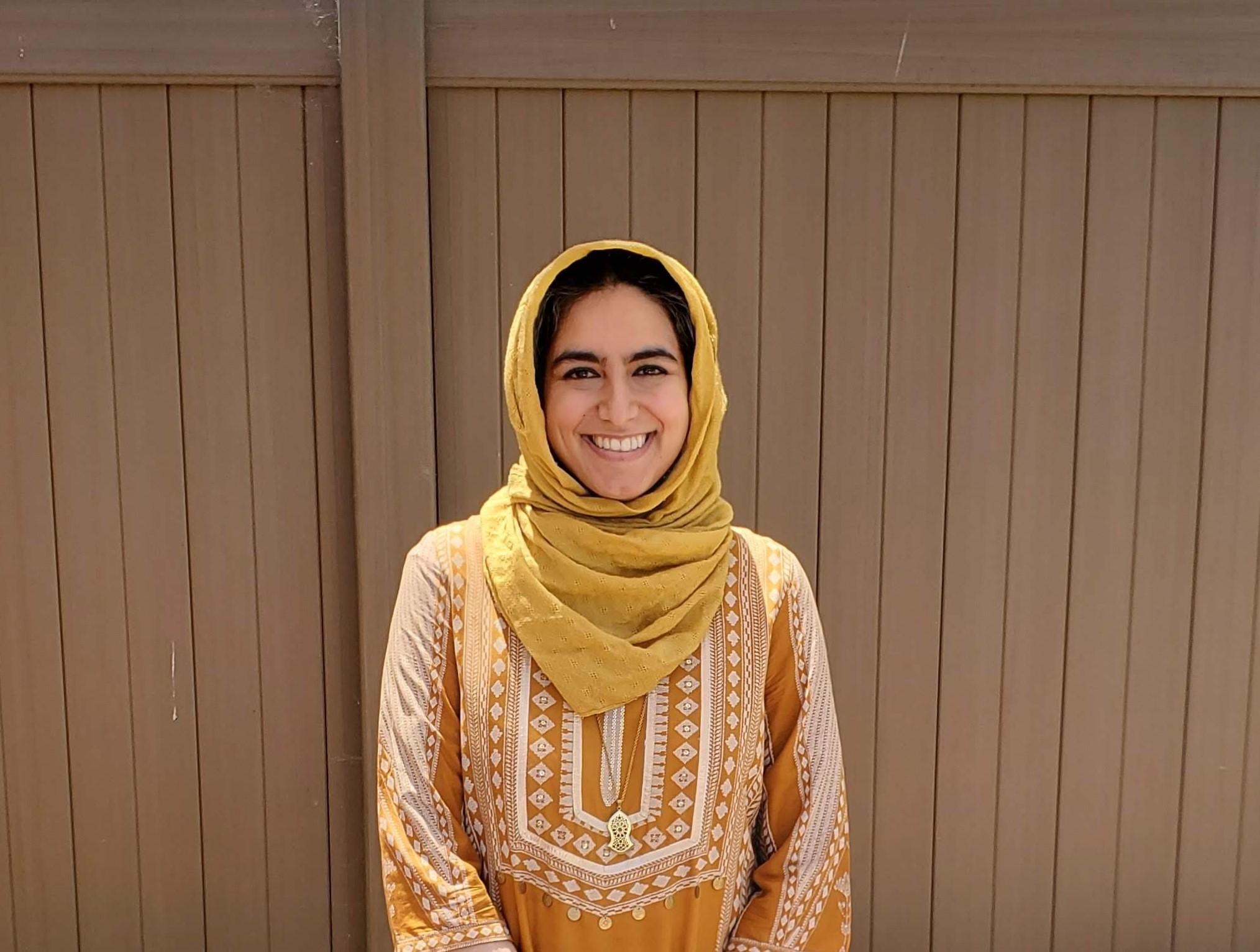 Ailya Vajid
