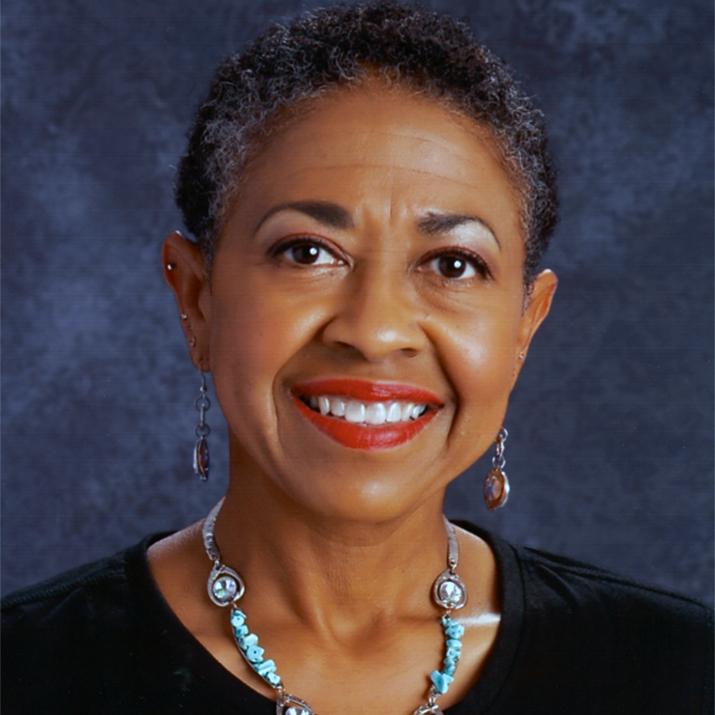 Dr. Vickie VanHurley, Ph.D