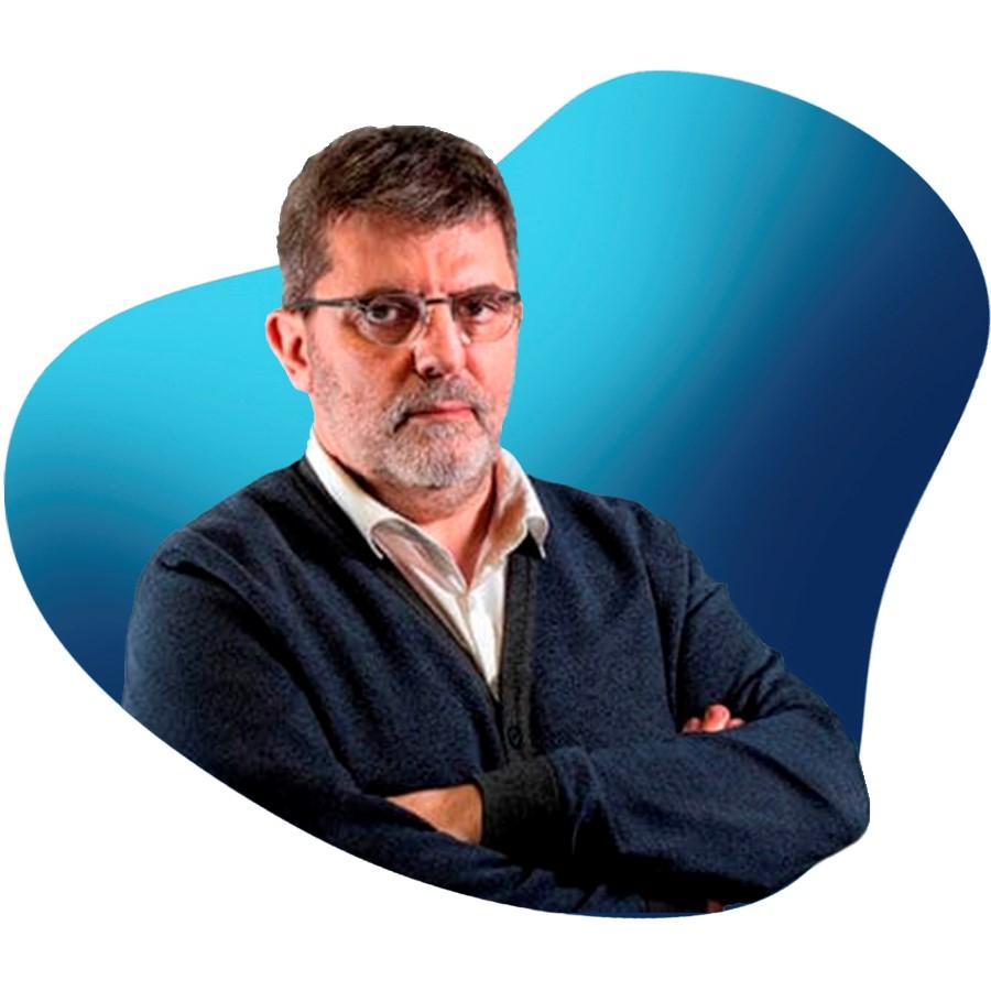 Mario Tascón
