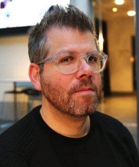 Joel Hofgren