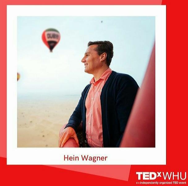Hein Wagner