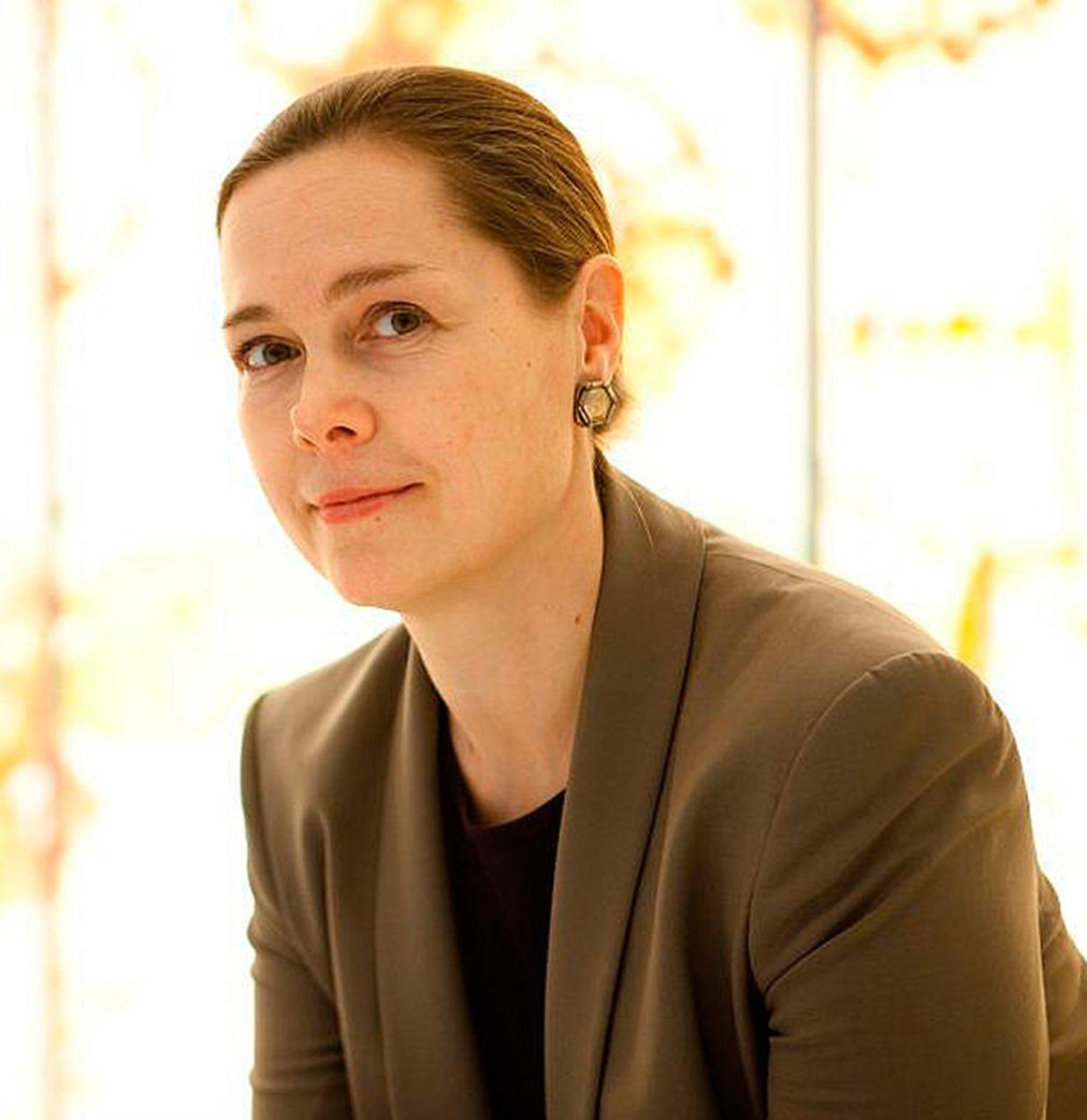 Martina Vandenberg