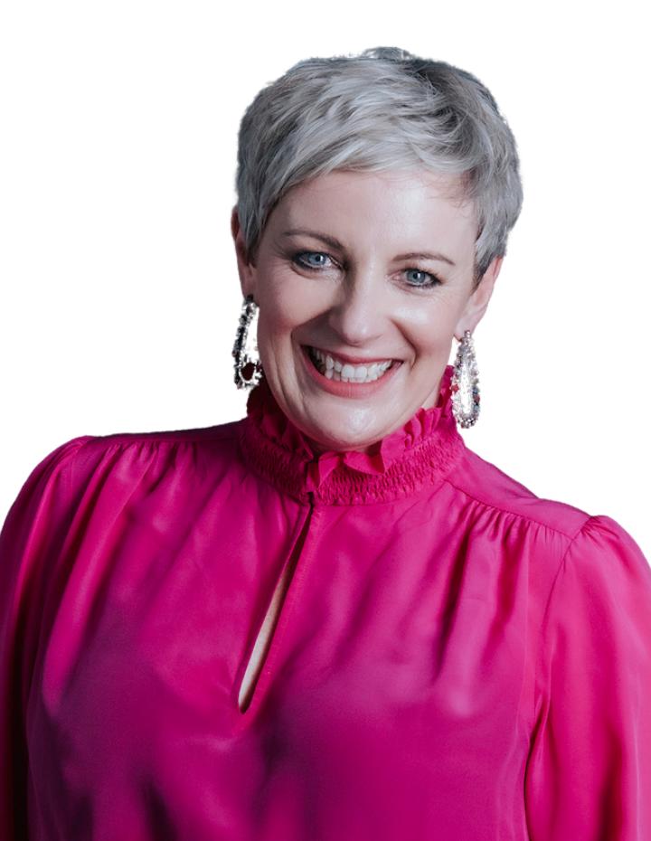 Lisa O'Neill