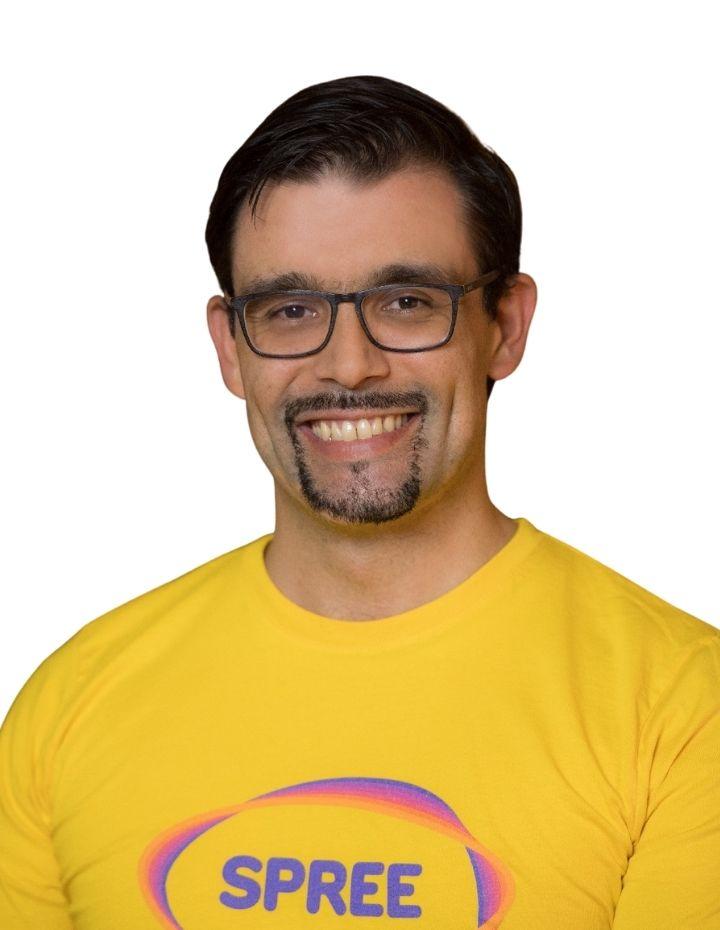 Jonathan Nowak Delgado