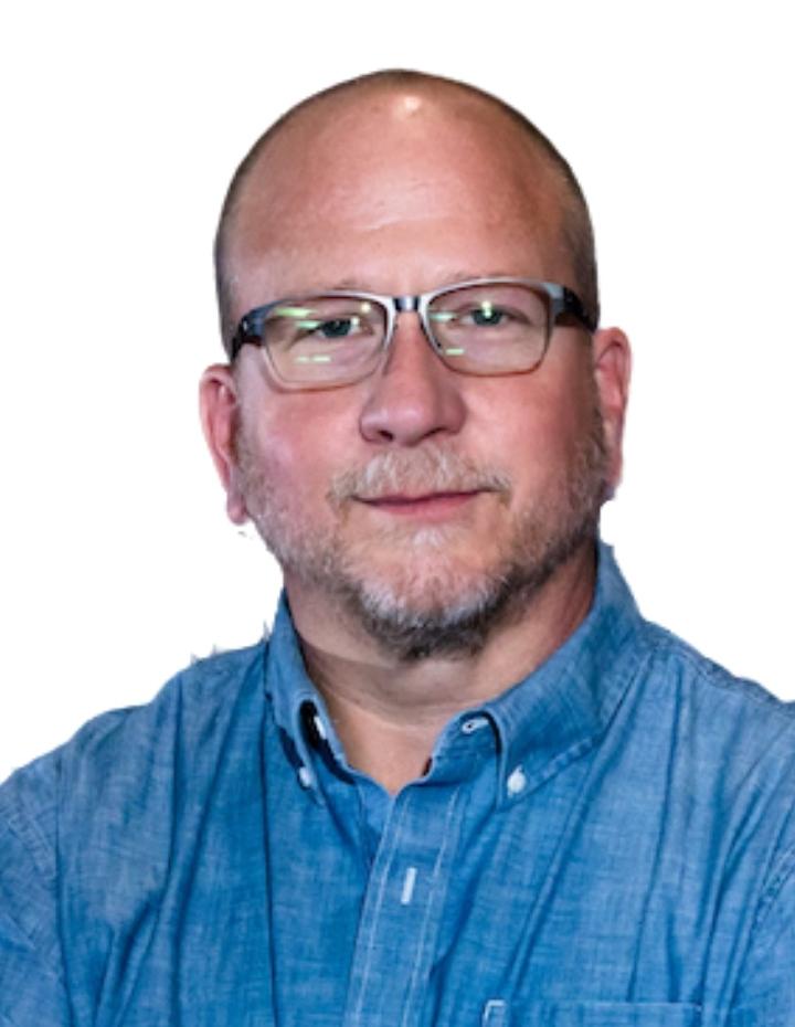 Mark Stutzman