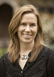 Claire Priest