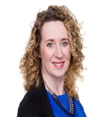 Dr. Martina Ryan