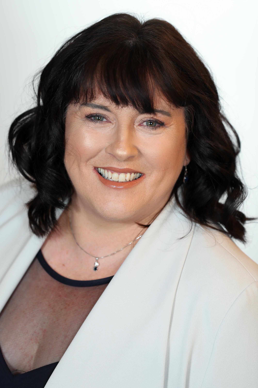 Jackie Glynn