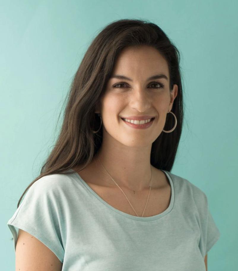 Alejandra Bortoni