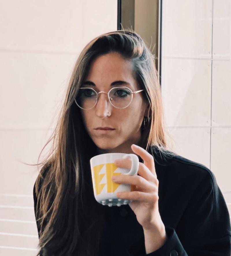 Helena Mena