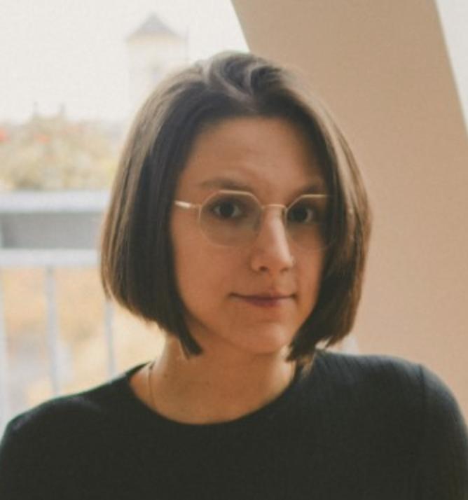 Carla Bonomini