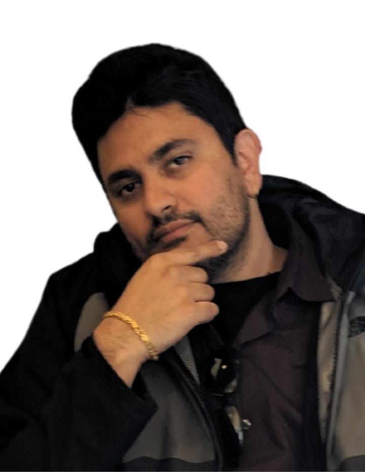 Sushant Srikrish