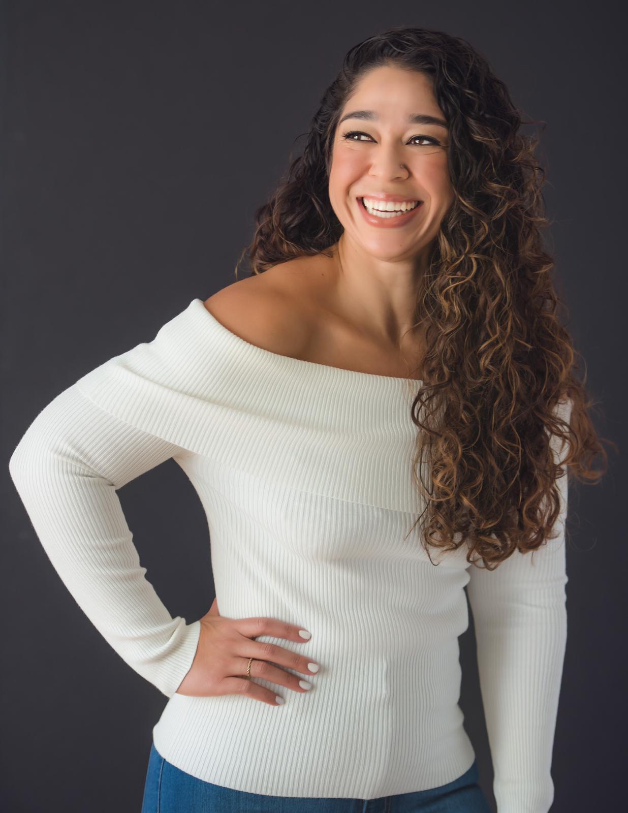 Tangia Al-Awaji Estrada