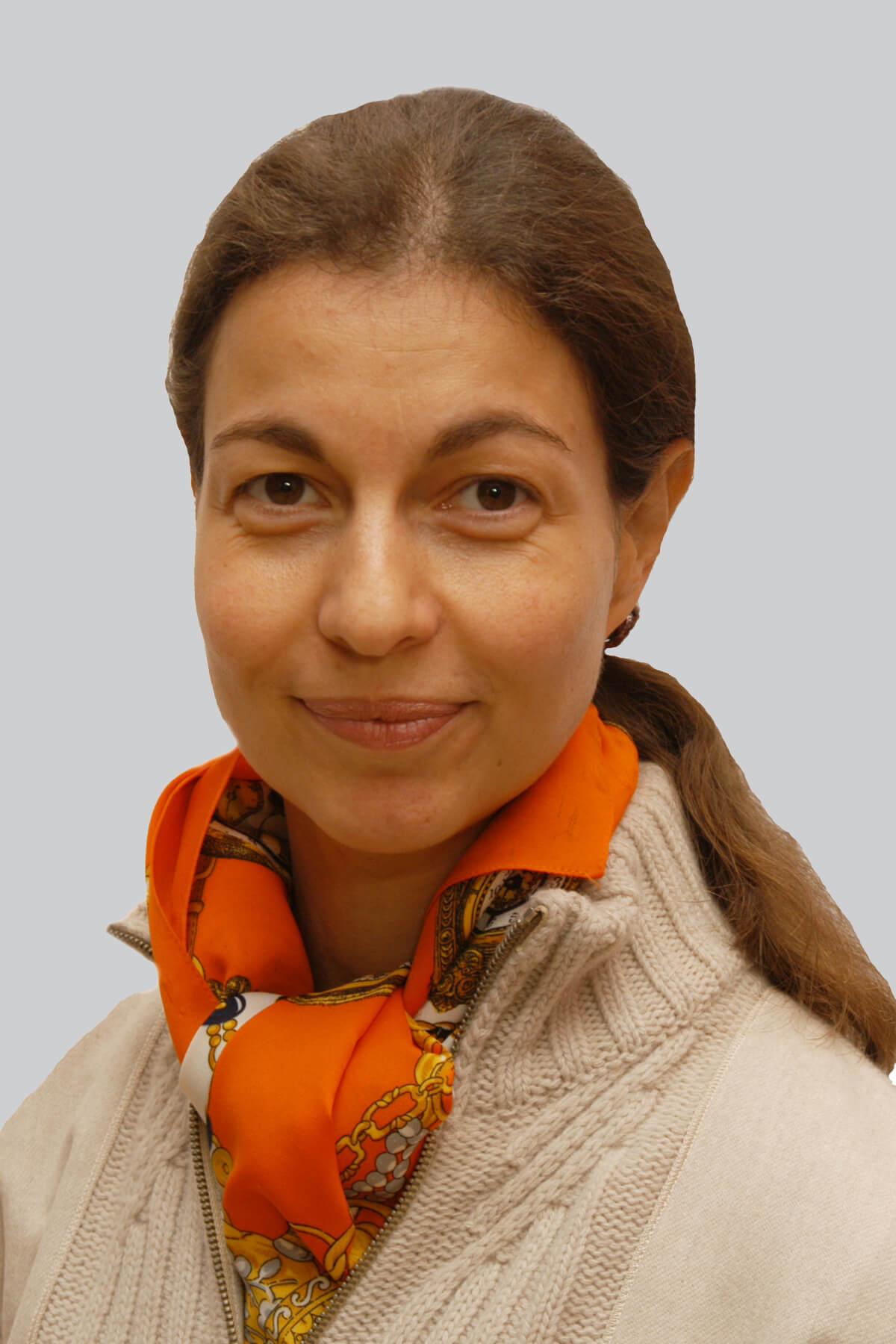 Isabelle Laurent