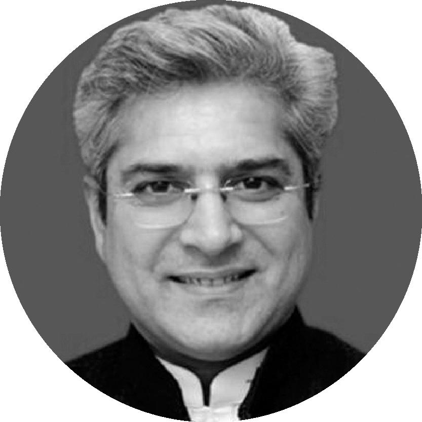Kailash Gahlot