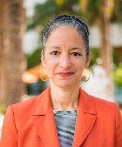 Dr. Laura Kohn-Wood, Ph.D.