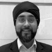 Gurpreet Singh Sehmi