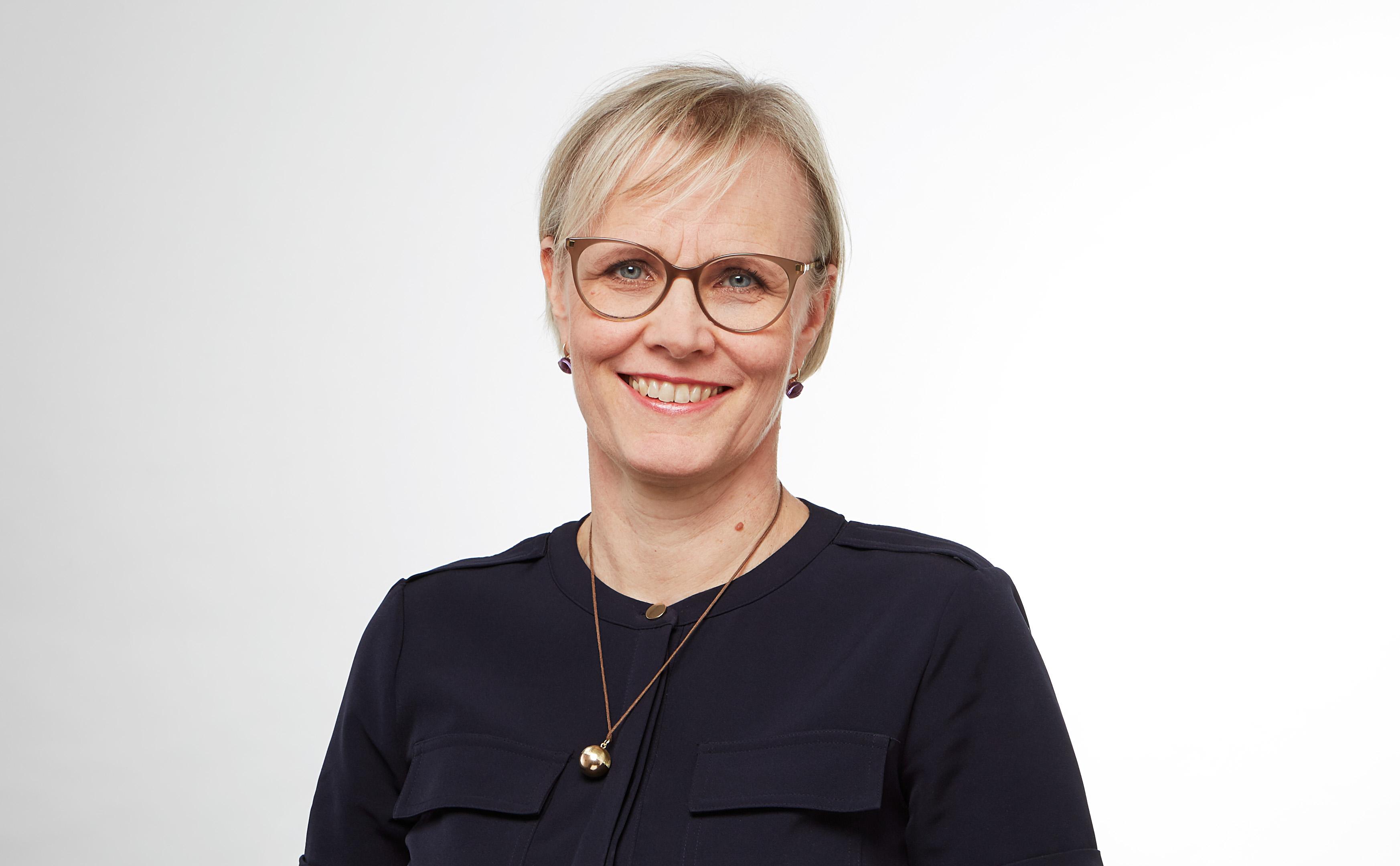 Dr. Sofia Harrschar