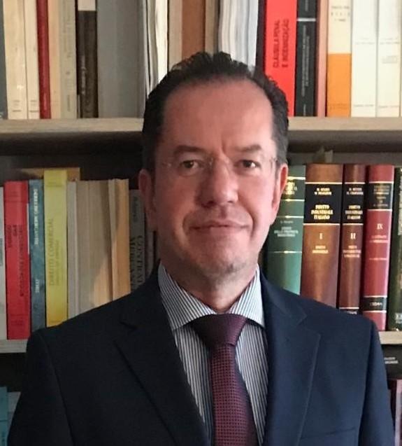 Alberto Ribeiro de Almeida