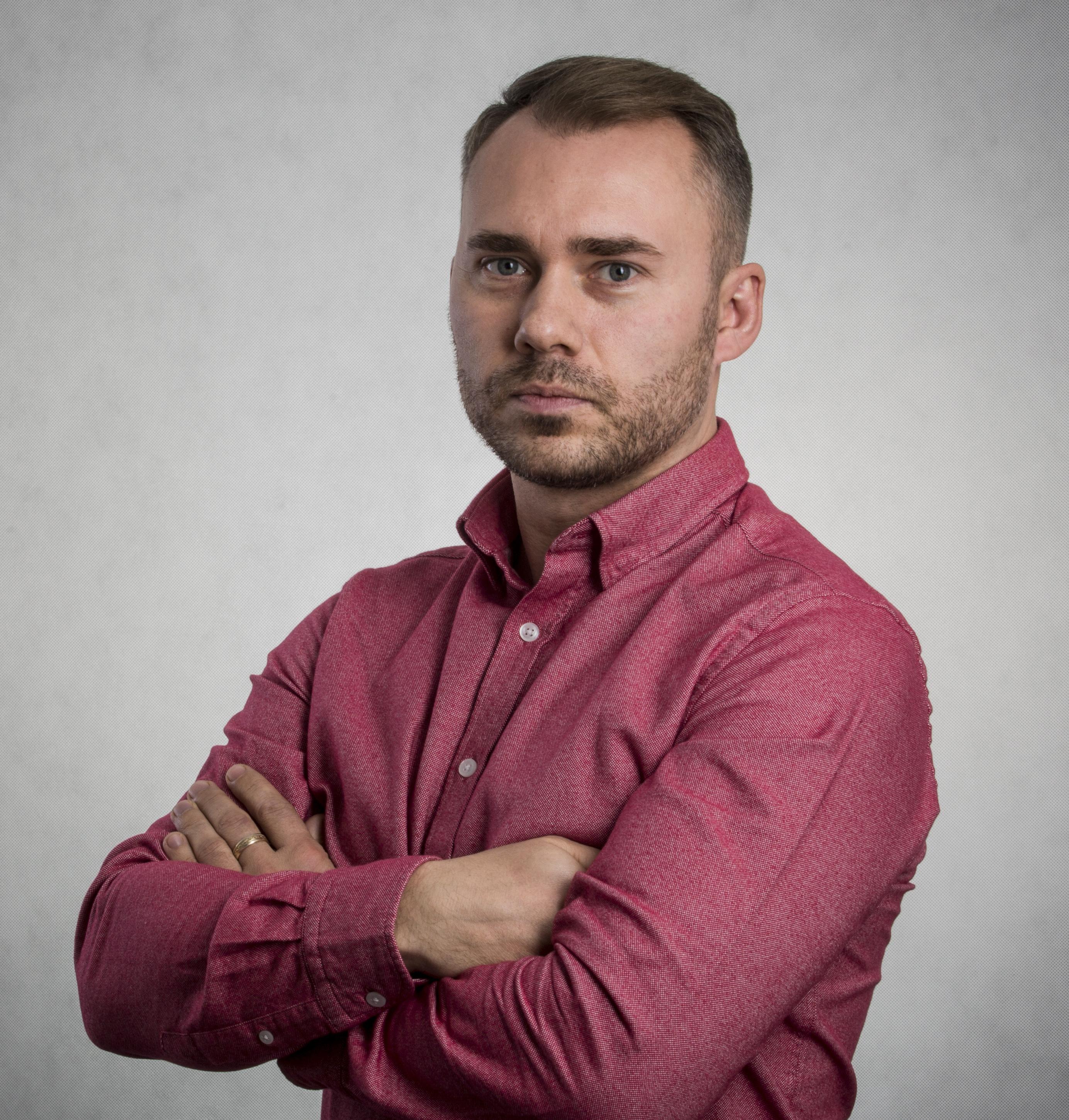 Marcin Szelag